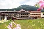 Отель Kurhotel Weissbriach