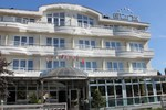 Отель Hotel Atina