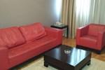 Отель Hotel Beograd