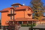 Отель Pasha Garni Hotel