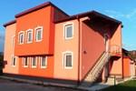 Апартаменты Bosnian Apartments