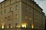 Отель Hotel Weisser Hase