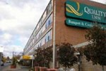 Отель Quality Inn Massena
