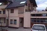 Апартаменты Apartment Dimitrieski