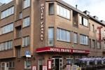 Отель Hotel Franky