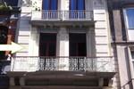 Апартаменты Villa Apollo