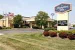 Отель Hampton Inn Columbus-South