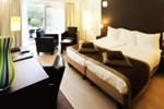 Отель Van der Valk Hotel Drongen
