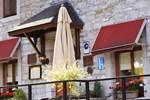Отель Auberge Des Cretes