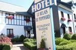 Отель Le Relais de Pommard