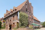 Отель Hotel De Schacht
