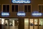 Отель Hotel Carpinus