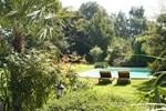 Мини-отель B&B Gîte & Golf à Ittre
