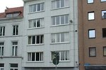 Апартаменты City Apartments Leuven