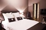 Отель Hotel Le Manoir