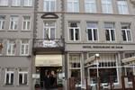 Отель Hotel De Zalm