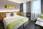 Отель Best Western Hotel Brussels South