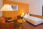 Отель Best Western Hotel Am Schlossberg