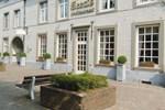 Отель Hotel Geerts