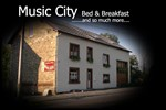 Мини-отель B&B Music City