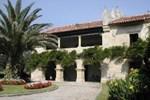 Отель Palacio De Caranceja
