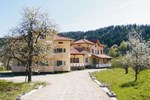 Гостевой дом Guest House Pandukov