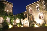 Отель Domaine Saint Clair - Le Donjon