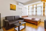 Апартаменты Samuil Apartments
