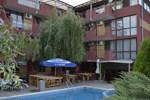 Отель Akladi Family Hotel