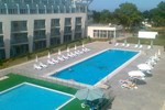Апартаменты Black Sea Star Aparthotel