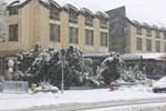 Отель Hotel Slaviani