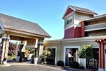 Отель Holiday Inn Express ROSEBURG