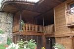 Гостевой дом Sarafova Guest House