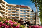 Отель Residence Inn Seattle Downtown / Lake Union