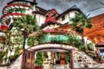 Отель Meatsa Hotel