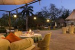 Отель Naila Bagh Palace