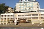 Отель Hotel Paraizo Beach