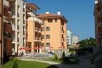 Апартаменты Gardenia Apartments