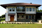 Апартаменты Hadji Hristovata House