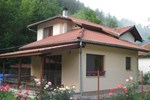 Апартаменты Alpina House