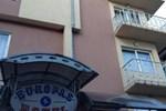 Отель Family Hotel Europas