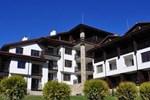 Oak Residence Aparthotel