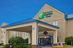 Отель Holiday Inn Express Scottsburg
