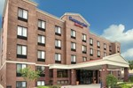Отель Fairfield Inn by Marriott New York LaGuardia Airport/Astoria
