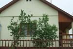 Апартаменты Norbi Apartmanok
