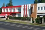 Гостевой дом Hotel Congeria