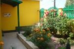 Апартаменты Sárgarigó Vendégház