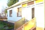 Апартаменты Balatonberényi Ház
