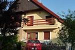 Гостевой дом Tercia Vendégház