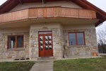 Гостевой дом Tót Vendégház